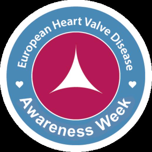 Heart Valve Week Logo
